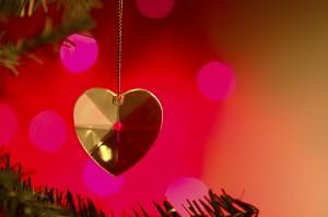The heart of the season