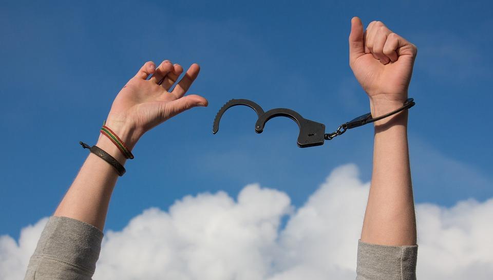 Healing and Forgiveness