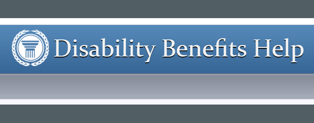 Government Disability Requirements