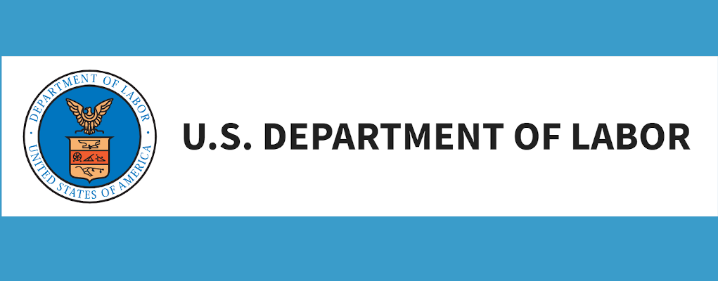 US Dept Labor Directory by State